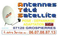 Antenne Télé Satellite