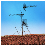 antenne rateau